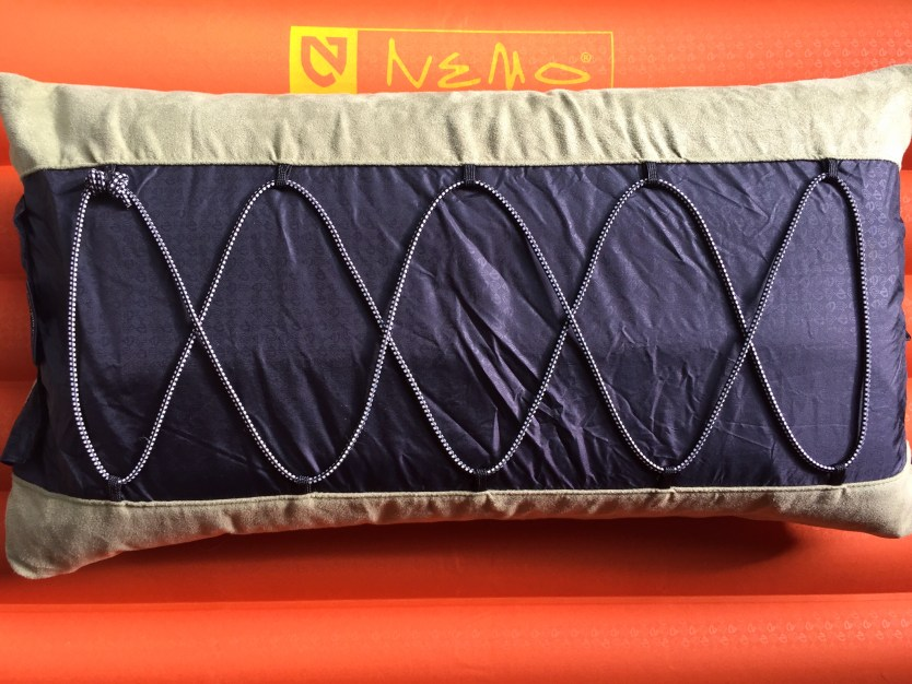 Backpacking & Camping Pillow