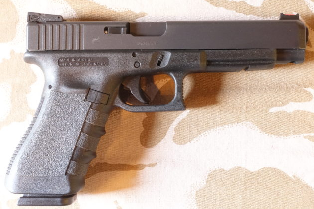 Days of Guns: Glock 34 Perfect for 3-Gun