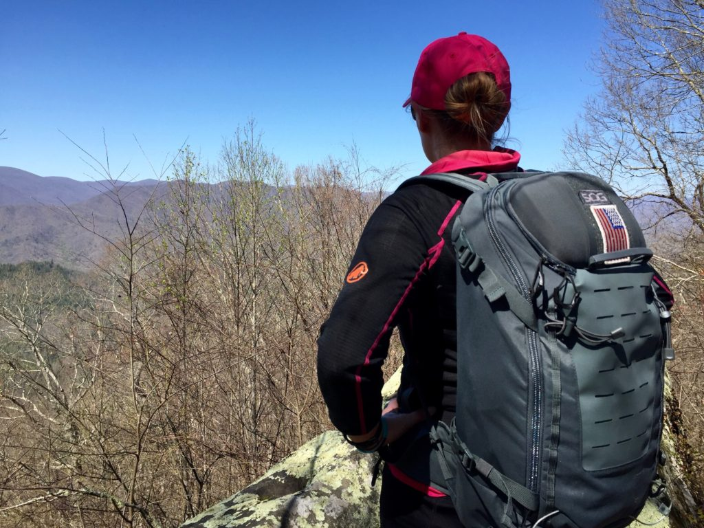 SOG Scout 24L Backpack: Review