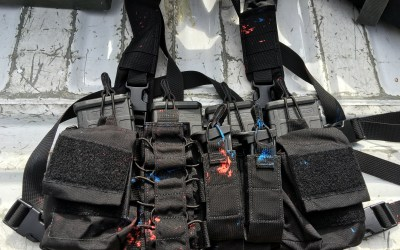 Haley Strategic D3CR Chest Rig