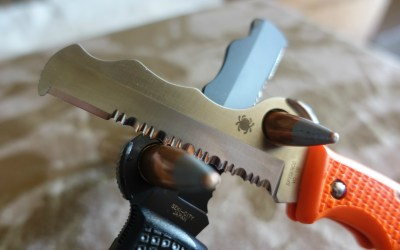 SpyderCo Assist: Rescue Knife Review
