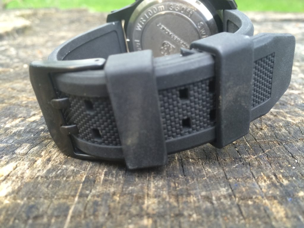 Smith and Bradley Ambush PVD Watch