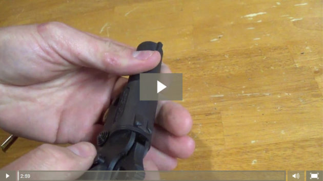 Leinad Arms 45 Colt Derringer: The Poor Man's Judge | The