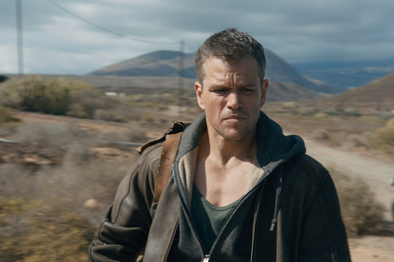 Household Items Jason Bourne Has Used as Deadly Weapons