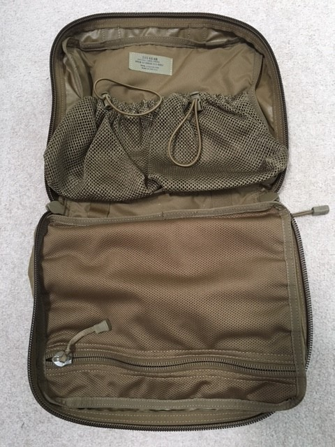 215 Gear Bolt Bag