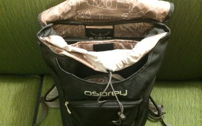 Osprey Flapjack Everyday Active Backpack