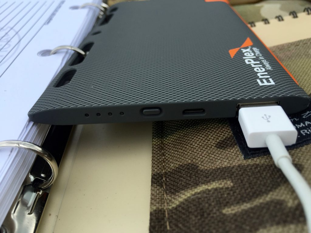 Portable Power by EnerPlex: First Look