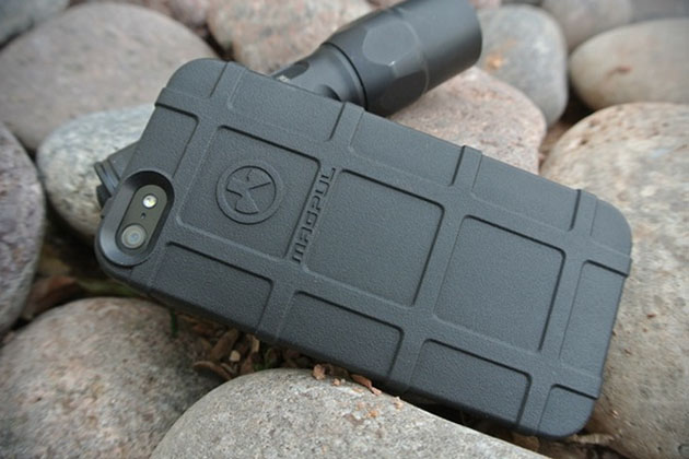 Magpul's Bad Ass iPhone Field Case
