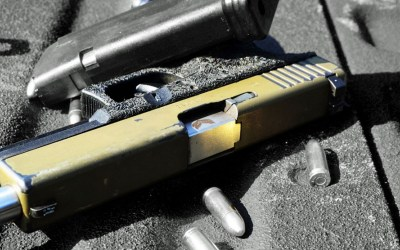 S3F Solutions Glock Barrel