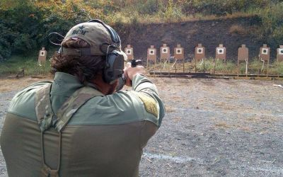 Watch: Range Gear with Pat McNamara