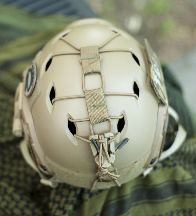 Ops Core FAST Base Jump Military Helmet