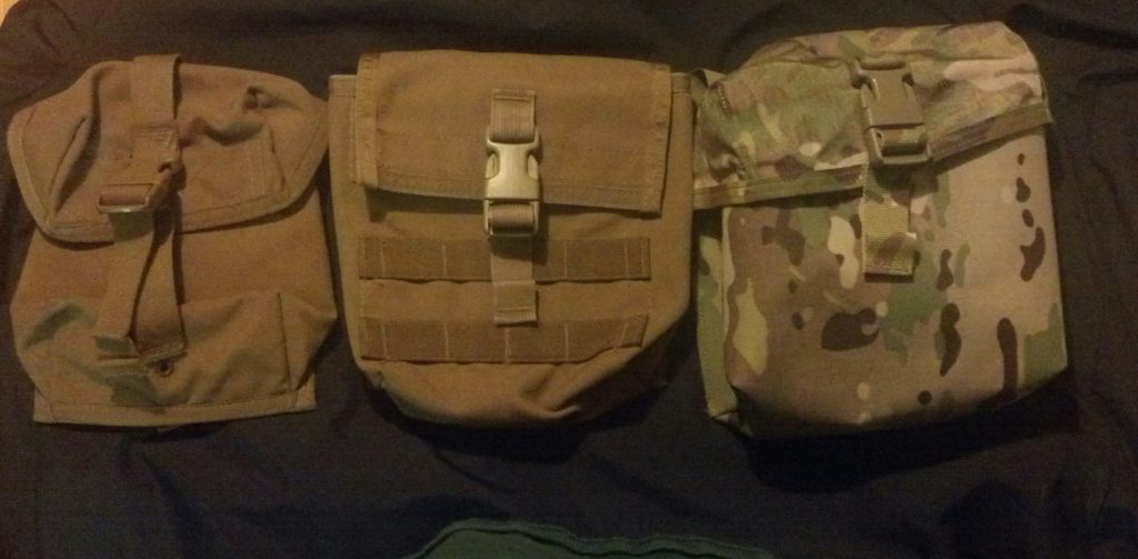 Blue Force Gear Saw Pouch Review
