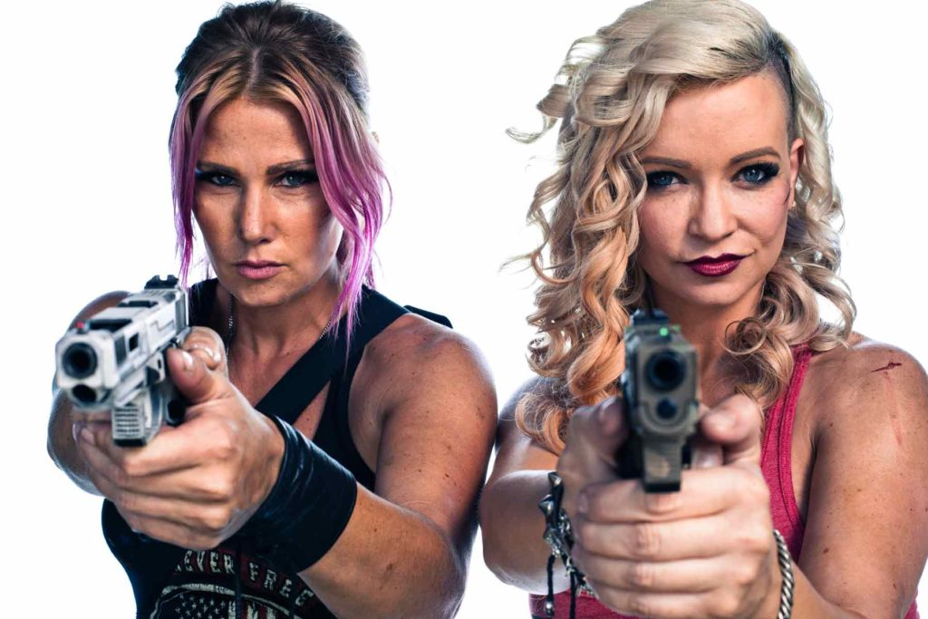 Range 15 Movie After Action Report