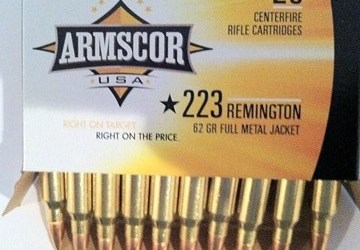 What's the Difference Between 5.56 and .223?