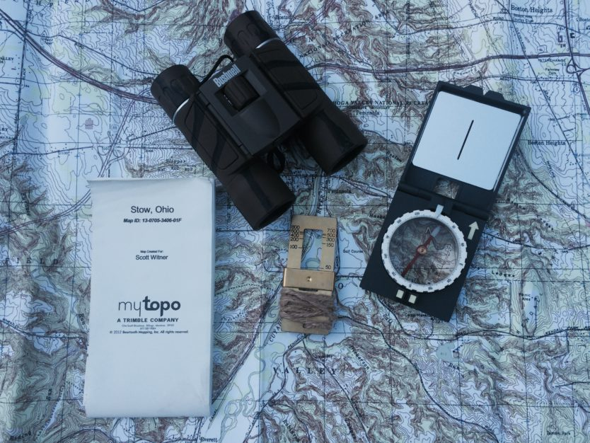 Basic Navigation Kit