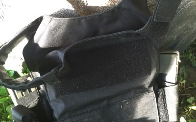 WARRIOR ASSAULT SYSTEMS COVERT PLATE CARRIER FROM CHASE TACTICAL