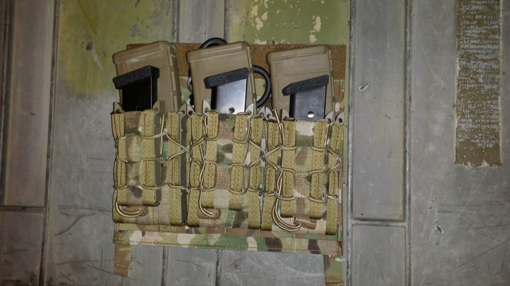 Ferro Concepts Plate Carrier Base