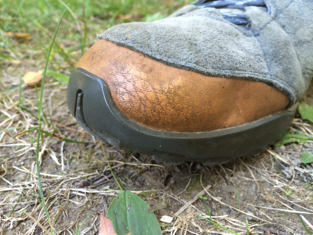 Merrell Fraxion Adventure Shoes | 1 Year Review