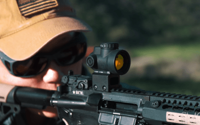 3-Gunner optics guru takes a critical look at the Trijicon MRO, is it an Aimpoint Micro killer?
