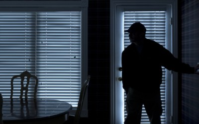 We asked 86 burglars how they broke into homes