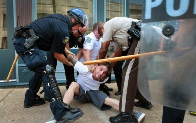 Law Enforcement Use Of Deadly Force Explained