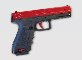 SIRT Pistol Trainer Review – For Combatives Training and Firearms Practice
