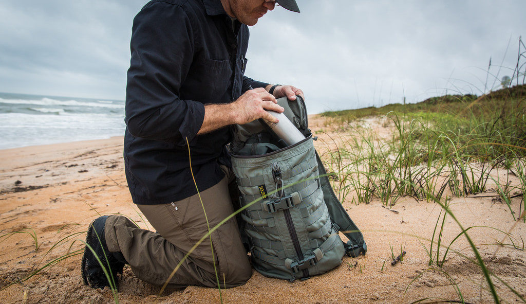 RECON: DUNAMIS GEAR FORAY PACK