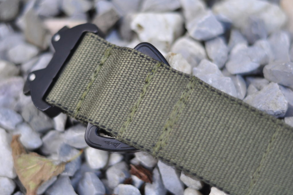 Pekan [VIKTA]-DR Riggers Belt | Review