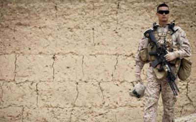 EFRCE: Marines, Sailors To Get New Flame-Resistant Uniforms Soon