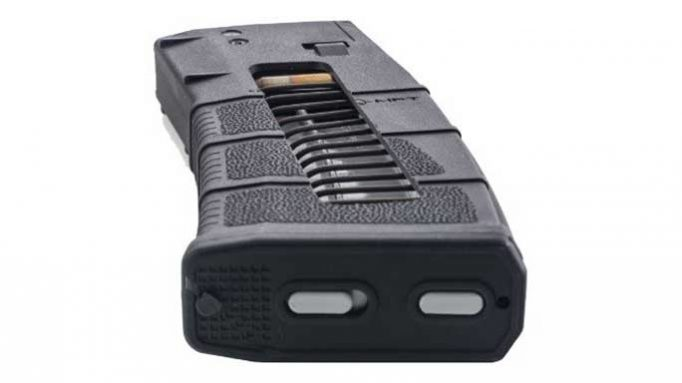 MFT Mag: Mission First Tactical's State-Compliant 10-Round Mag
