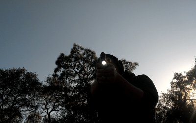 Streamlight TLR 3 | A Compact Handgun Light