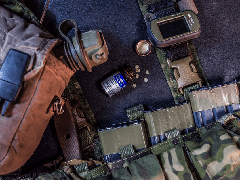 5 Methods to Purify Water from a Military Survival Instructor