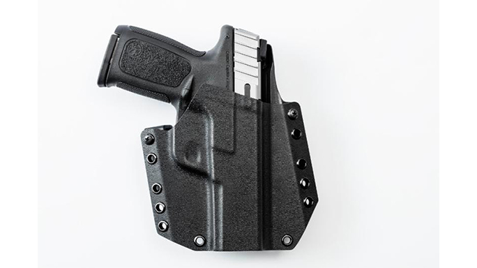 Mission First Tactical to Debut New Holster Line at SHOT Show 2017