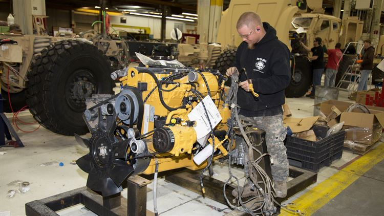 """The New Heavily Armored M-ATV, """"Humvee on steroids"""" Upgraded and Up Armored"""