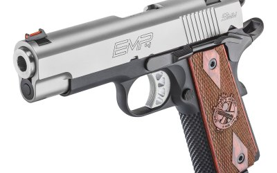 Springfield Armory® Launches Five New Handguns At 2017 SHOT Show