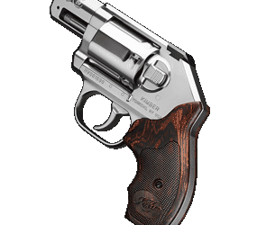 The Snub Nose Revolver is Not Dead