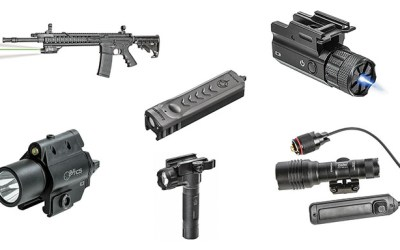 20 of the Top AR Lights and Lasers Currently on the Market