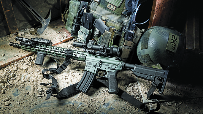 21 Great Aftermarket Grips and Rails for Your AR Rifle