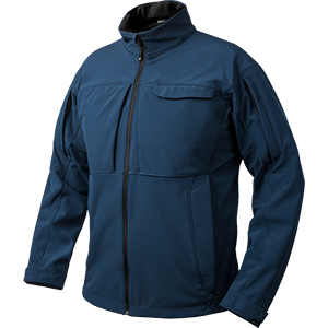 Vertx® Releases Innovative New Softshell Jacket: The Downrange Softshell