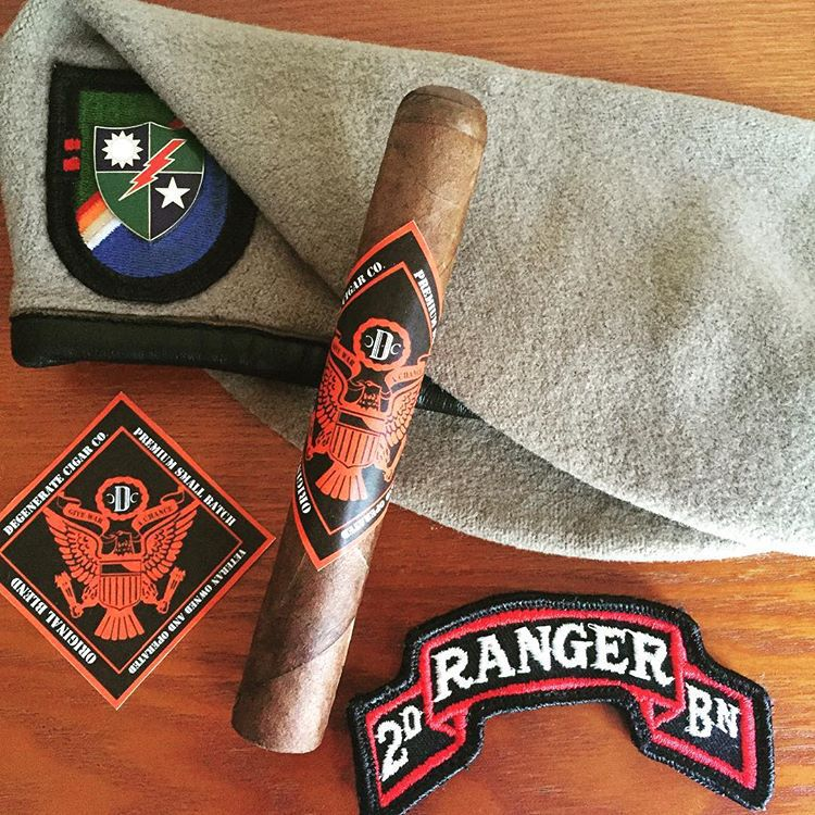 Degenerate Cigars – Perfection Takes Time