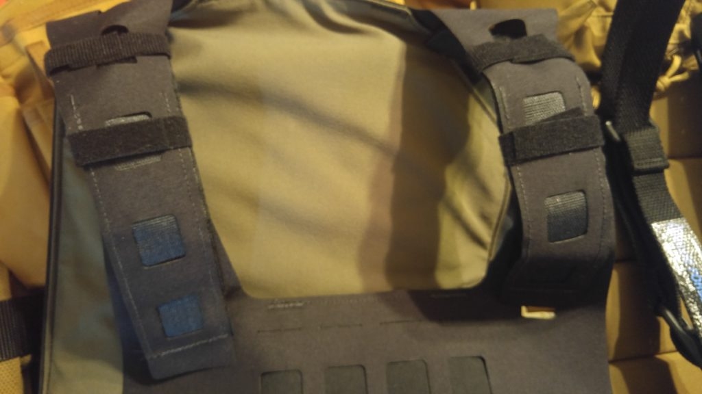 Blue Force Gear Plate Minus - First Look