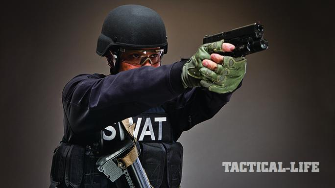 Big-Bore Sentinels: 13 .45 ACP Pistols Ready to Protect and Serve