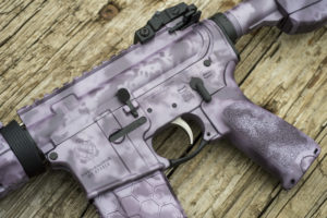 Springfield Armory® To Auction Custom SAINT™ Rifles Benefiting The Chris Kyle Frog Foundation