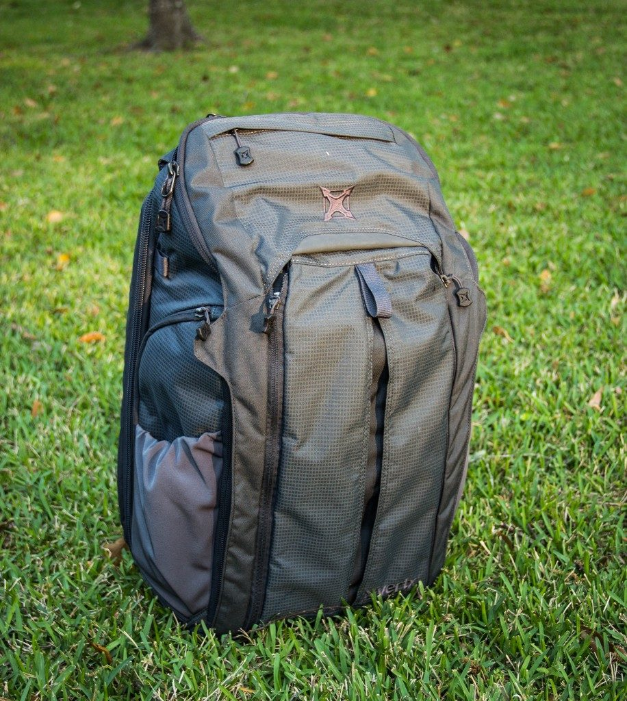 Redux — Gay for backpacks: the Vertx Gamut Plus