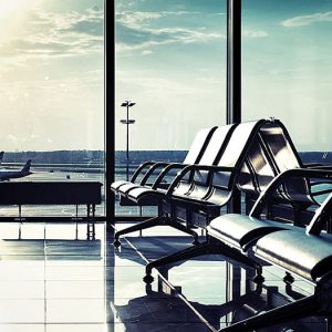 How to Use Airports Like Free Hotels