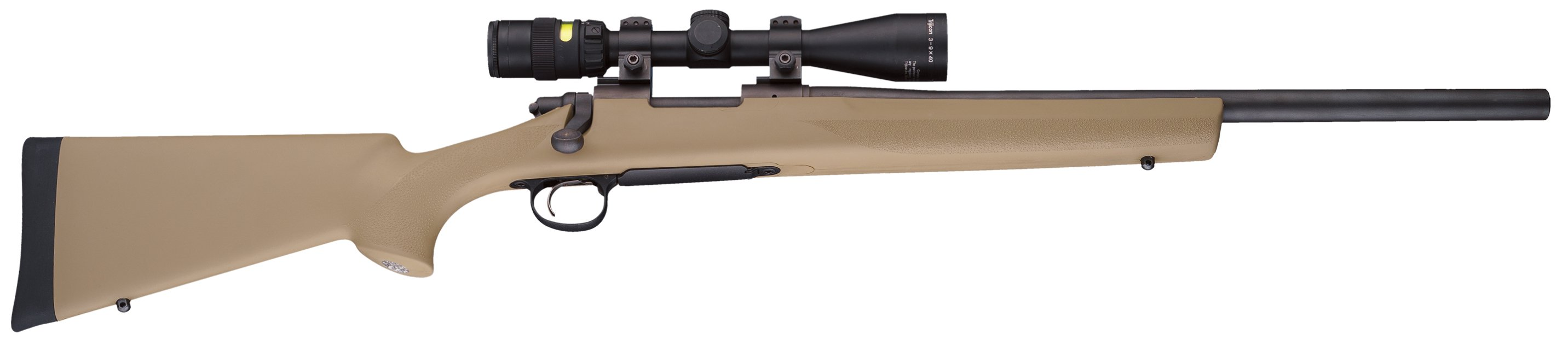 HOGUE INC Expands Rifle Stock Line: More FLAT DARK EARTH