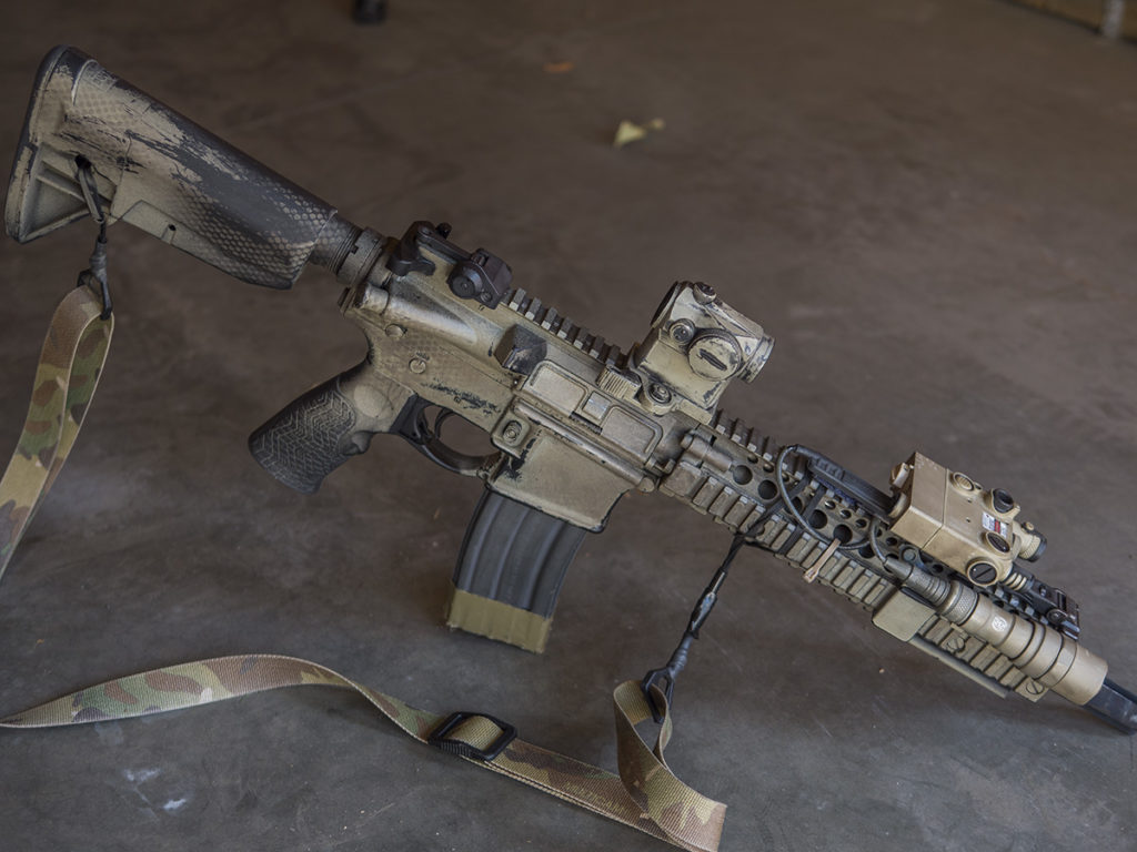 New BCM Gunfighter Stock Released | Mod-0-SOPMOD