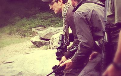 Tracker Dan Survival weighs in on the SOB Tactical Rifle Sling