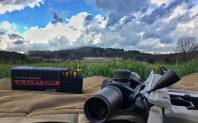 Watch: Vortex and Hornady teamed up to bring You the Bullet-Cam