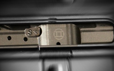 Gemtech Bolt Carrier Group: Won't Make You Cry
